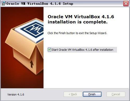 virtualbox中文版
