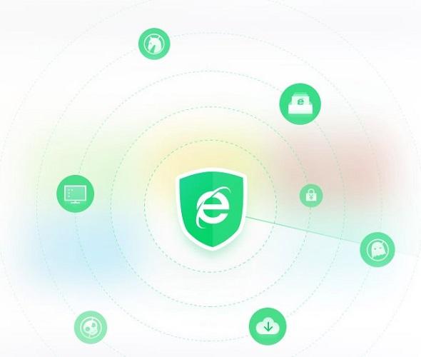 360安全浏览器下载2017