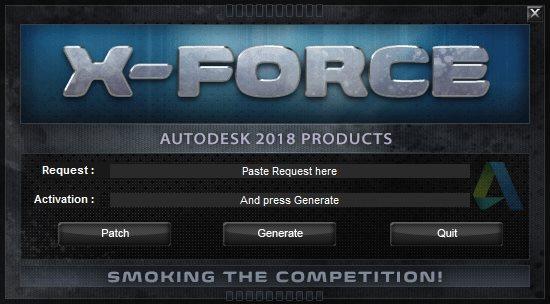 autodesk map 3d 2018注册机