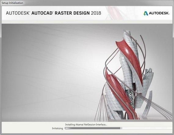 raster design 2018