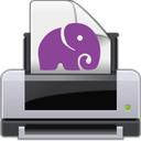 大象批量打印软件v1.0 官方版