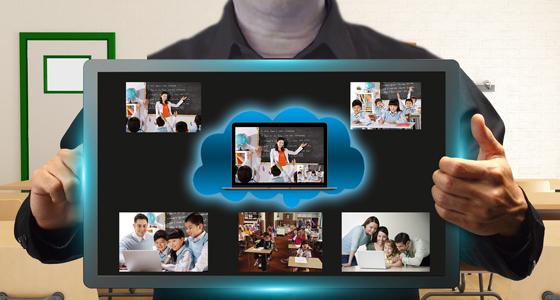 益教课程录播软件