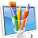 桌面小画笔v1.0 绿色版