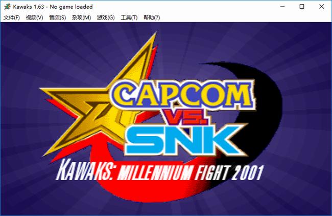 winkawaks中文版