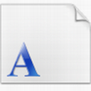 truetype font 官方版