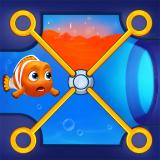 梦幻水族箱 (Fishdom)---安卓手机下载