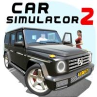 汽车模拟器2---安卓手机下载