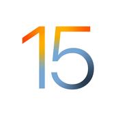 启动器iOS 15---安卓手机下载