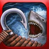 Raft Survival: 筏子上的生存 - Ocean Nomad---安卓手机下载