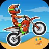Moto X3M 自行车比赛游戏---安卓手机下载