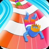 水上乐园-滑梯竞速---安卓手机下载