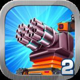 塔防 - 战争策略游戏---安卓手机下载